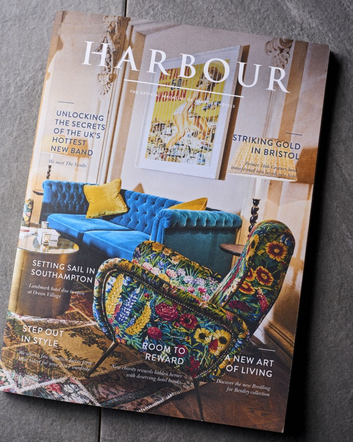 harbour hotels-bristol